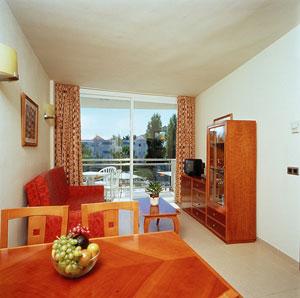 Duva apartments puerto pollensa stein travel - Duva aparthotel puerto pollensa ...