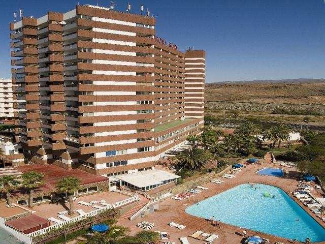 Gran Canaria Hotel Playa Aptos