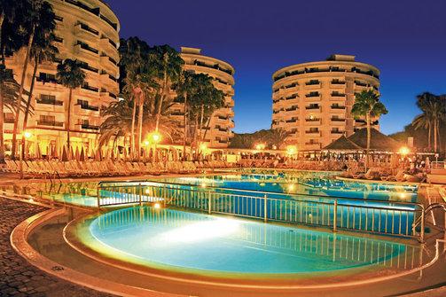 Playa Del Ingles Hotel Riu Waikiki