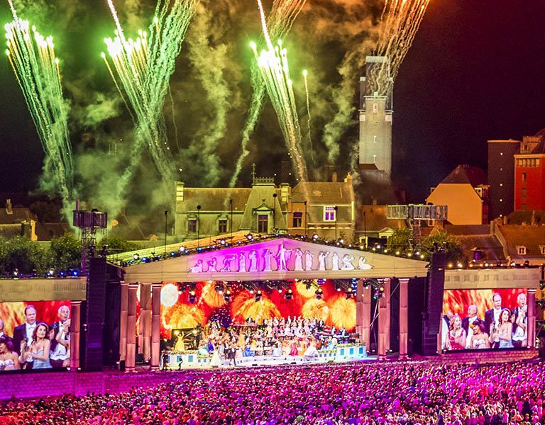 Andre Rieu Maastricht 2020 City Breaks Amp Escorted